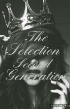 The Selection Second Generation by A_Silent_Warrior