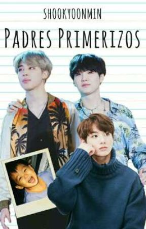 Padres Primerizos ➡ YoonMin by LXSHXGX