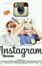 Instagram » Nammin ✔. by -Khxlxn_Sxchxrt140-