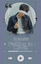 Falling In Love (FIL);jjk by Irpani16