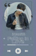 Falling In Love (FIL);jjk by Irpani16