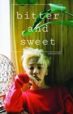 bitter and sweet // lee gikwang fic by cesvntn