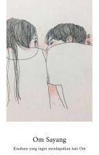 Om Sayang - Aomine [end] by malinkundangan