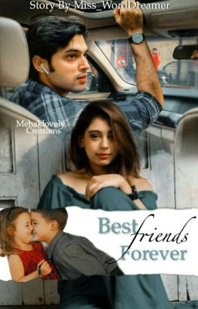 Manan~~BEST FRIENDS FOREVER by CuteHeartAlisha