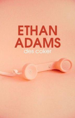 Ethan Adams by Optimusly