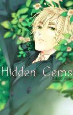 Hidden Gems by ILikeSolitude