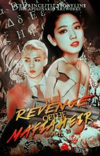 Book 2 : The Revenge of the Mafia Heir by Winter_Prince