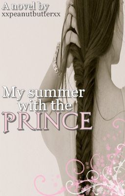 My Summer With the Prince