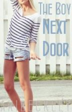The Boy Next Door by aribeckley