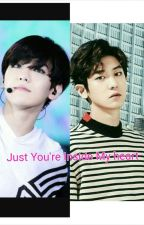 Just You're Inside My Heart by Yeollie61_Baekkie04