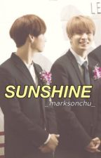 sunshine: 2jae (little bird series) by _marksonchu_