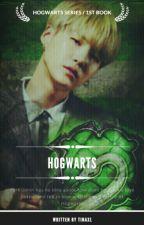 Hogwarts |yoonmin by tinaxL