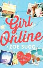 Girl Online by Zoe Sugg by p1ushok