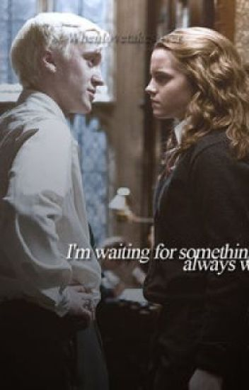 I'm waiting||Dramione