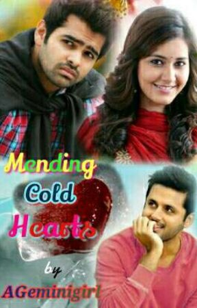 Mending cold hearts by vaishali305