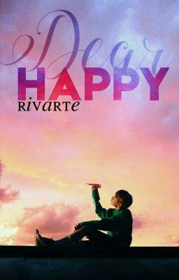 dear happy | jung hoseok x reader