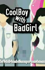 CoolBoy With BadGirl by Nezza_amellia