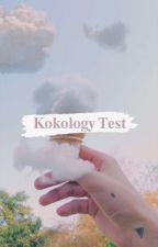 [04] Kokology  Test by ChibiCapricorn_