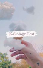 [04] Kokology  Test by ChibiCapricorn_