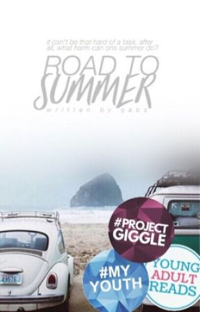 Road to Summer (last update was 2017, recently republished) by DemiGabs