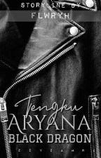 [RE-EDIT] Tengku Aryana : Black Dragon by flwryh