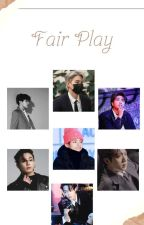 [AllV][BTS] Fair Play by VynHee_ff