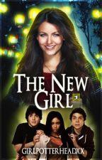 The New Girl    Benny Weir [1] ✔ ~En Edición~ by GirlPotterheadXx