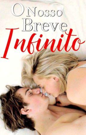 Nosso Breve Infinito by A_R_Silva