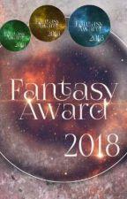 FantasyAward 2018 by FantasyWriting14