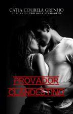 Provador Clandestino by CatiaGrenho