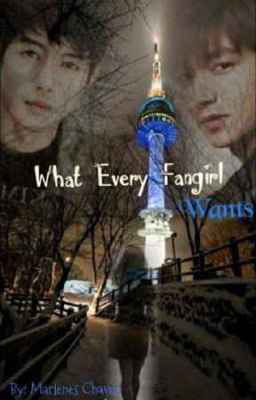 What Every Fangirl Wants by SmileOutCryWithin