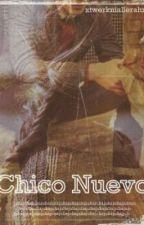 Chico nuevo (Harry Styles) by xtwerkniallerahxx