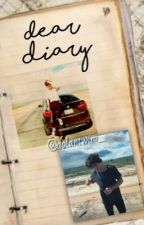 Dear Diary // Dolan Twins by NimCookie