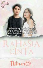 RAHASIA CINTA by Ynitaasty
