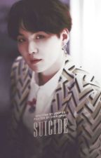 [C] Suicide 》 Min Yoongi 《 by jdopes