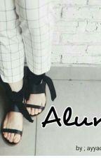 Aluna by ayyacroft
