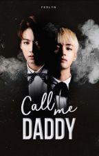 Call Me Daddy | ABO | KOOKV by mieumieutieubach