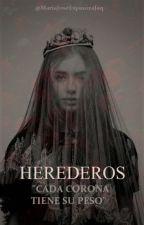 Academia de herederos by MariaJoseEspinozaJaq
