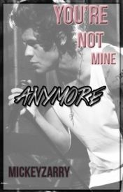 You're not mine anymore - one direction | Indonesia by mickeyzarry