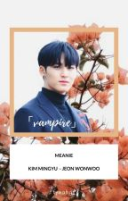 Vampire ;meanie by fyeahgt