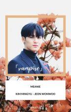Vampire ;meanie by fyeahgt