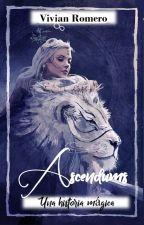 Ascendum by Vkrb97