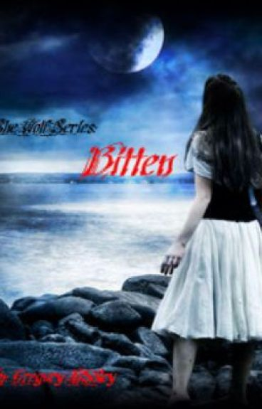 The SheWolf Series: Bitten