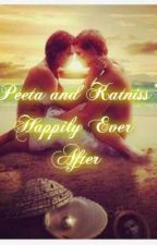 Peeta and Katniss' Happily Ever After by x_Hershey_Kisses_x