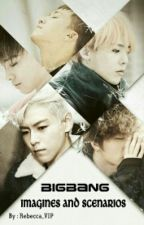 BIGBANG Imagines And Scenarios by Rebecca_VIP