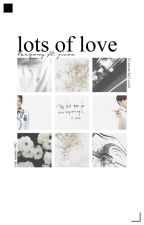 lots of love ❁ taesoo ✔ by amour-fati