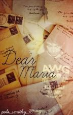 Dear Maria (All Time Low) (ON HOLD) by alltimevee