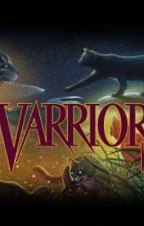 Warriors #1: A Great Leader (Warriors: A Dangerous Destruction) by CanisWolf