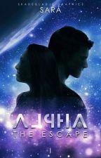 Alpha-The escape by HoldenCaulfieldSalin
