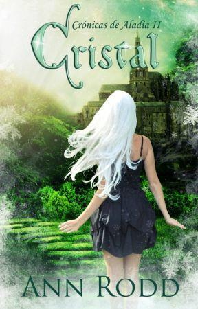 Cristal, Crónicas de Aladia 2. by HaruhiOvers